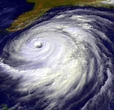 Hurricane Floyd - Nasa