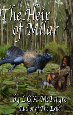 The Heir of Milar final